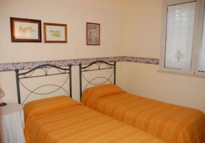 Casa Vacanze Appartamento Aretusa